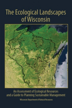 Ecological Landscapes of WI Cover