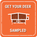 Get your deer tested for CWD